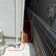 宮代町でエアコン室外機の移動