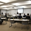 はじめて開催された、境青年会議所歴代理事長会議にて、行政報告をさせていただきました。