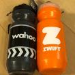 Zwift Challenge Sessionは自分との戦いだった。
