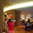 湯の街ふれあい音楽祭 モーツァルト@宇奈月 本日最終日です。