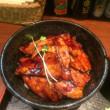 豚丼@札幌「味処 あずま」