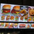 プノンペンの有名ハンバーガー店 Mike's Burger House