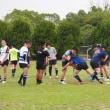 9月24日 県リーグ戦 vs岡山大学