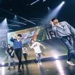 【K-POPニュース】防弾少年団 オリコン上半期ランキングでTOP10入り・・