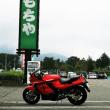 【たっちゃんのバイク沼 第13沼GPZ1000RX①】 エンジンが温まるとエンストする?