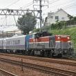 JR北海道キハ261系甲種回送