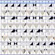 ボウリングのリーグ戦 (364)