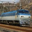 2018年2月17日 東海道貨物線 東戸塚 EF66-118 5095レ