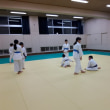 子ども合気道教室から八尾道場 平成30年6月19日(火)