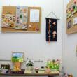 ギャラリー3.3㎡の5月の展示