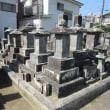 小田原 誓願寺墓地