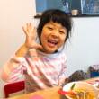 沙羅5歳のお誕生日!