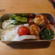 男メシ(お弁当)