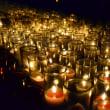 【追悼キャンドル作製】3月10日、11日の活動について