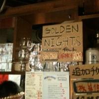 GOLDEN NIGHTS@Shimbashi DRY-DOCK