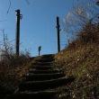 旧国鉄篠ノ井線廃線敷コースを歩くー2