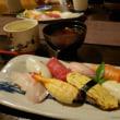 お寿司と和菓子と卑弥呼会