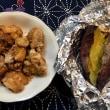 揚げ物の油が飛び散らず、料理が楽に!焼き芋、焼きりんご、最高です!「カラーラ」