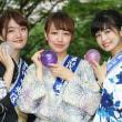「ミス中央 (歴代・34代)」全日本綱引フェスティバル 【暫定版】