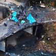 東邦航空のヘリが群馬県で墜落し4人全員死亡した