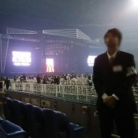 BIGBANG 0.TO.10 -THE FINAL-コンサート京セラ2016/11/26
