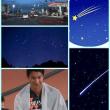 ☆ペルセウス座流星群 (^O^)/と世陸