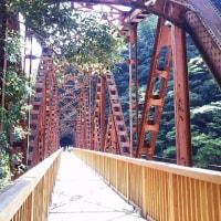 福知山線線路跡