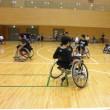[お知らせ] 車椅子バスケ体験交流会実施報告