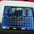 X8Cのコントロール波形