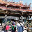 のんびり・台湾 台北市 癒しのお寺・龍山寺 6
