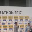 2017大阪マラソン・・・移動編
