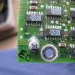 Tektronixの2445Bの修理(1)