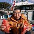 11月17日(金)新島キンメ釣果