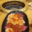 鶴橋焼肉ホルモン 金太郎 ホルモン定食