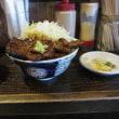 或る日のランチ 豚丼 IXY30S