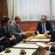 登米市の生産者が,宮城県農林産物品評会の2部門で農林水産大臣賞受賞
