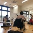 【教室】東松戸 沖縄三線教室お稽古‼️(^^)