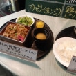 レストランけやき(世田谷)