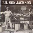 わたしのレコード棚―ブルース41、Lil Son Jackson