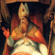 聖アンブロジオとローマ皇帝テオドシウスの関係にまつわる有名な話:390年のテサロニケでの暴動を巡って