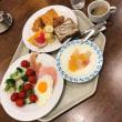 本日の朝食20171029