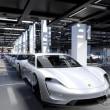 【ポルシェ】2025年には新車世界販売の5割以上を電動化する計画を発表!