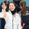 【さっちゃんのアニメにも負けない、笑い声がもう一度聞きたい】海外の反応 衝撃!カーリング混合ダブルス世界選手権に藤沢&山口が出場!選手個人の力では日本が上なので8強に入る力がある!テレビ中継に興味深々