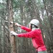 第1期森林ボランティア青年リーダー養成講座in四国 中間報告