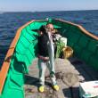おはようございます‼️ジギング激安釣り船‼️漁市丸‼️