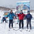 スキー合宿2)