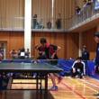 関東中学校選抜卓球大会