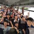 岩井臨海学校 第三日目