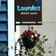 美容室 Lourdes 様!