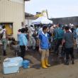 投稿-栃木市へ災害ボランティアに